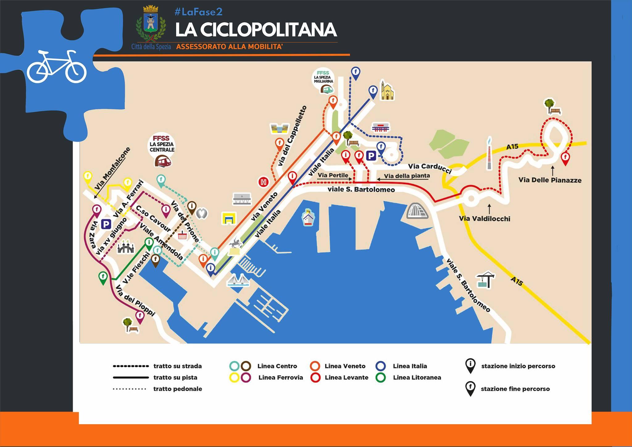 Mappa E Cartografie